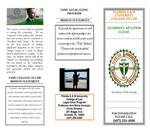 Guardian Ad Litem Clinic Brochure by Legal Clinic Program