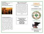Judicial Externship Clinic Brochure by Legal Clinic Program