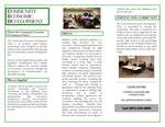 Community Economic Development Clinic Brochure, page 2