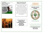 Prosecution Clinic Brochure