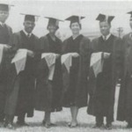 Original FAMU College of Law Last Graduating Class