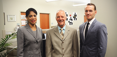 College of Law Legal Clinic Students Featured in Orlando Sentinel Article