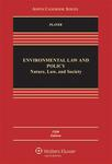 Environmental Law and Policy: Nature Law and Society by Robert H. Abrams