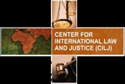 Center for International Law and Justice (CILJ)