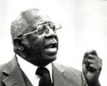 Virgil Darnell Hawkins Archive