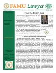 FAMU Lawyer    Volume 2, Issue 2