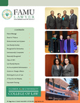 FAMU Lawyer Annual Newsletter Summer 2011 Vol. 8, No. 1 by FAMU College of Law