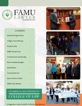 FAMU Lawyer Annual Newsletter Summer 2012 Vol. 9, No. 2 by FAMU College of Law