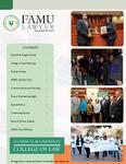 FAMU Lawyer Annual Newsletter    Summer 2012 Vol. 9, No. 2
